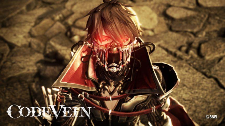Code Vein Review: The Best Soulslike • The Mako Reactor