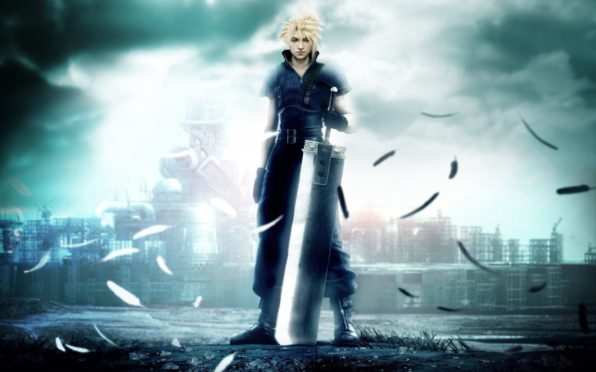 Square Enix Final Fantasy Vii Remake And Kingdom Hearts 3 To Release In 3 Years Or So Obilisk