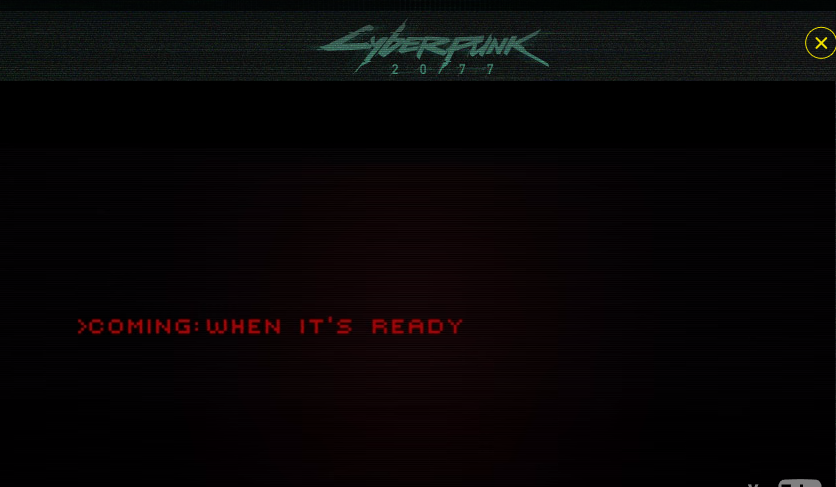 Cyberpunk 2077: What we know so far about CD Projekt Red's new title |  Obilisk