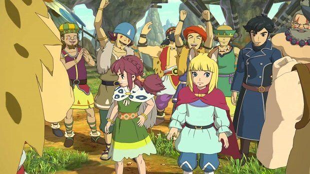 Ni No Kuni 2: Revenant Kingdom Review | Obilisk