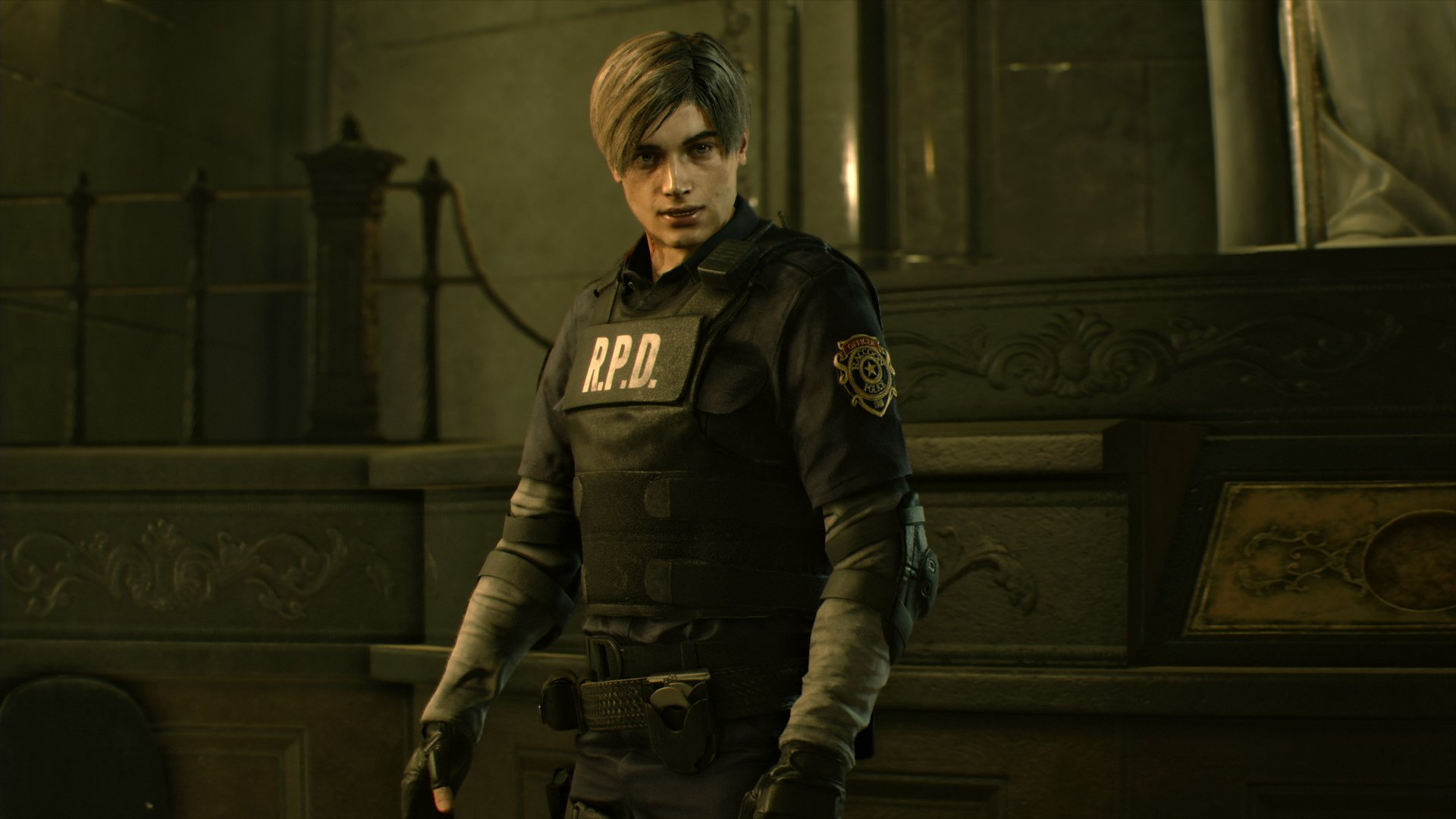 Resident Evil 2 Remake Can We Expect Any Surprises Obilisk