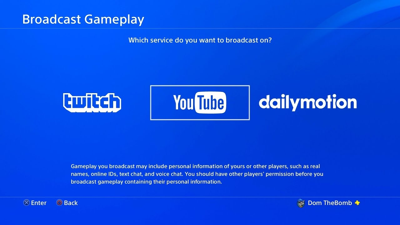 Twitch Tips: A Beginner's Guide to PS4 Streaming | Obilisk