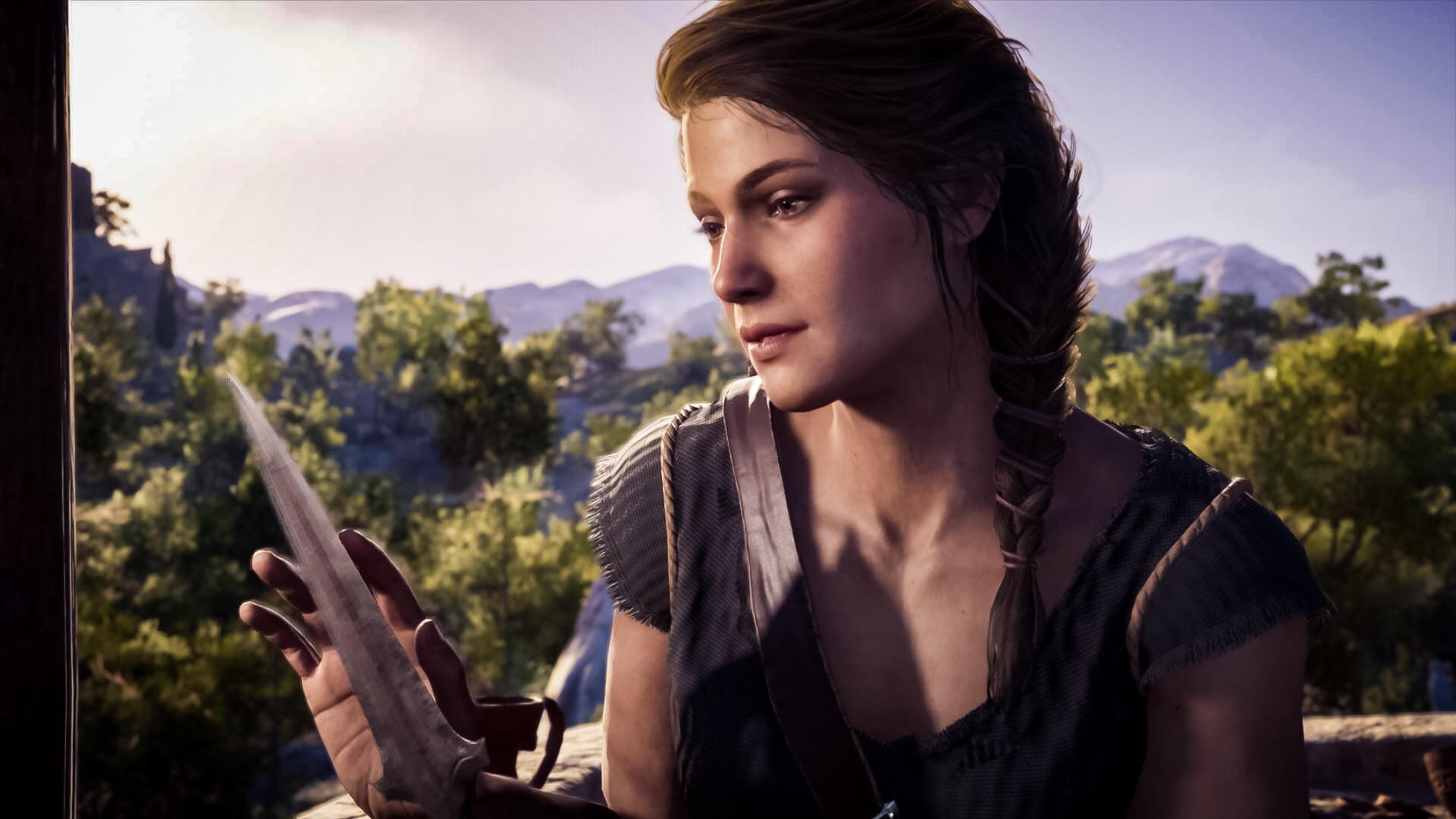 The First 48 Assassin S Creed Odyssey Review Obilisk
