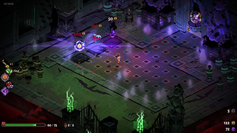 Hades: The Next Step for Supergiant Games | Obilisk