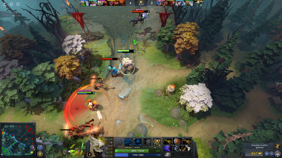 The RTS Genre Is Not Dead | Obilisk