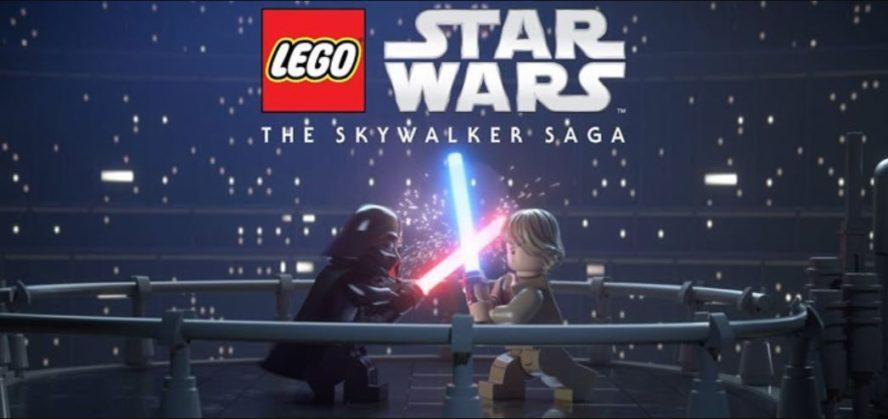 Lego Star Wars The Skywalker Saga Announced At Xbox E3 Obilisk