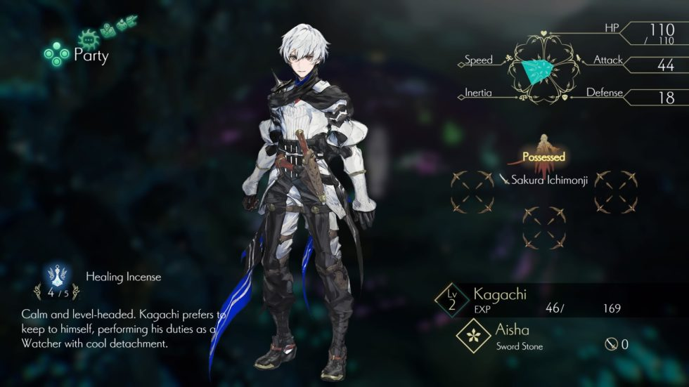 We played the Oninaki demo - should you be hyped for this